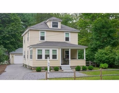188 Crescent St, Stow, MA 01775 - MLS#: 72401557