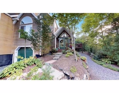 25 Deer Path UNIT 25, Hudson, MA 01749 - MLS#: 72401631