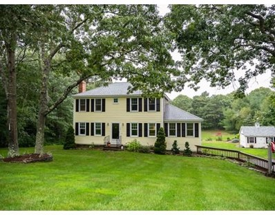 182 Lunns Way, Plymouth, MA 02360 - MLS#: 72401633