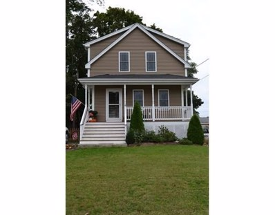 42 Shore Road, North Attleboro, MA 02760 - #: 72401642