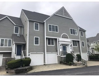 700 Shore Dr UNIT 913, Fall River, MA 02721 - MLS#: 72401658