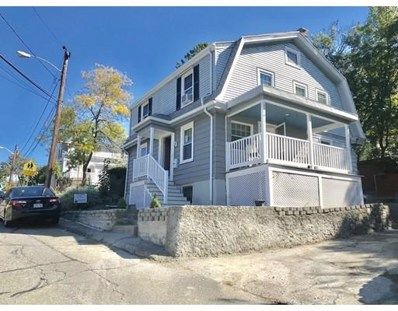 7 Pine Grove Ave, Lynn, MA 01905 - MLS#: 72401698