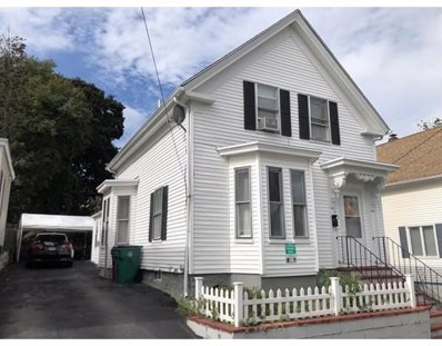 59 Arlington Street, Lowell, MA 01854 - MLS#: 72401704