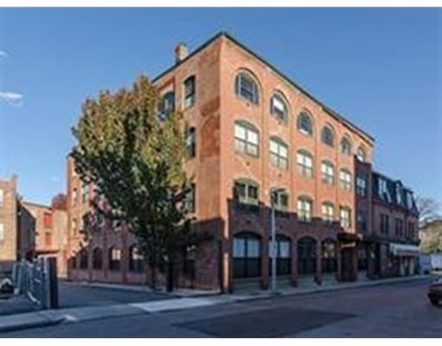 172-178 Green Street UNIT 14, Boston, MA 02130 - MLS#: 72401764