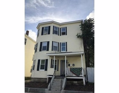 24 Lyon St UNIT 1, Worcester, MA 01604 - MLS#: 72401767