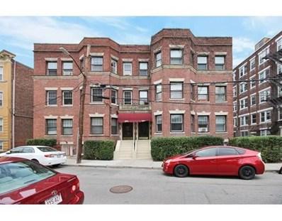 133 Chiswick Rd UNIT 3, Boston, MA 02135 - MLS#: 72401786