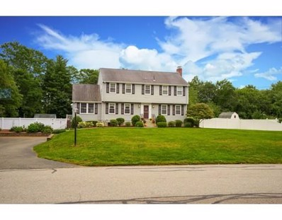95 Sycamore Dr, Westwood, MA 02090 - MLS#: 72401793