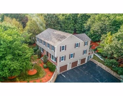 21 Barstow Dr, Braintree, MA 02184 - MLS#: 72401795