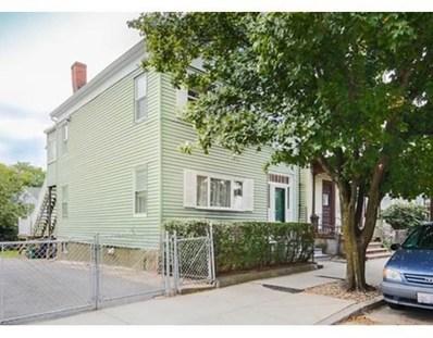 68 Spring Street, Cambridge, MA 02141 - MLS#: 72401809