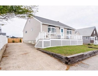 670 Ocean Street, Marshfield, MA 02050 - MLS#: 72401817