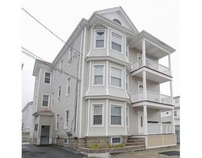 304 Davis St, New Bedford, MA 02746 - MLS#: 72401820