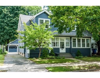11 Gillette Ave, Springfield, MA 01118 - MLS#: 72401824