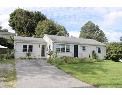 41 Shrine Ave, West Boylston, MA 01583 - MLS#: 72401833