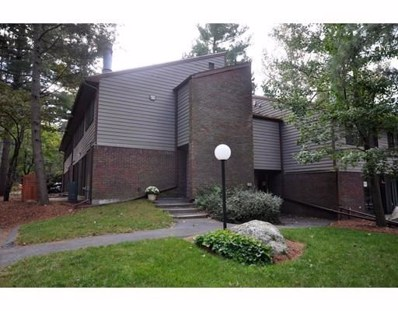 501 Tumbling Hawk UNIT 145, Acton, MA 01718 - MLS#: 72401843