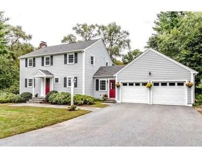 250 Morse Rd, Sudbury, MA 01776 - MLS#: 72401844