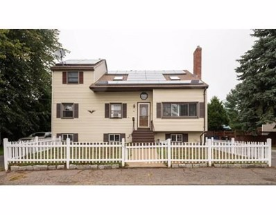83 Valley St, Salem, MA 01970 - MLS#: 72401853
