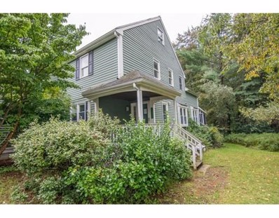 101 Lords Ct, Wilmington, MA 01887 - MLS#: 72401880