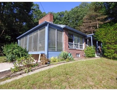 451 Rocky Hill Road, Northampton, MA 01062 - MLS#: 72401883