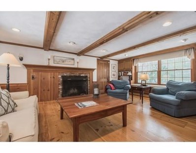 4 Witherell Drive, Sudbury, MA 01776 - MLS#: 72401886
