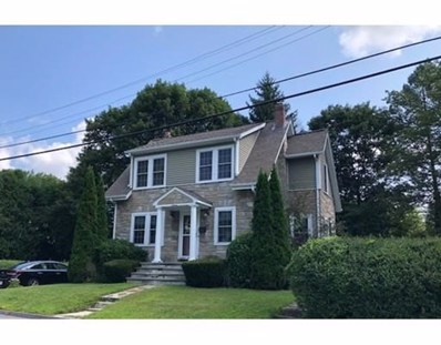 7 General Avenue, Shrewsbury, MA 01545 - MLS#: 72401894