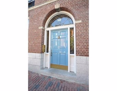 140 Mt Vernon St UNIT 6, Boston, MA 02108 - MLS#: 72401895