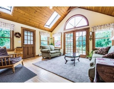 497 Forest St, Dunstable, MA 01827 - MLS#: 72401907