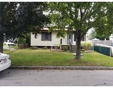 50 Worcester St., New Bedford, MA 02745 - MLS#: 72401910