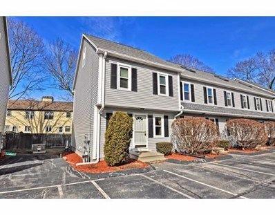 21 Milk Street UNIT 1, Attleboro, MA 02703 - MLS#: 72401929