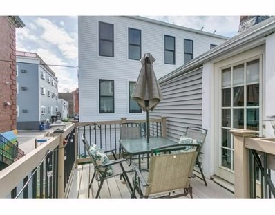 451 West Fourth Street UNIT 2, Boston, MA 02127 - MLS#: 72401937