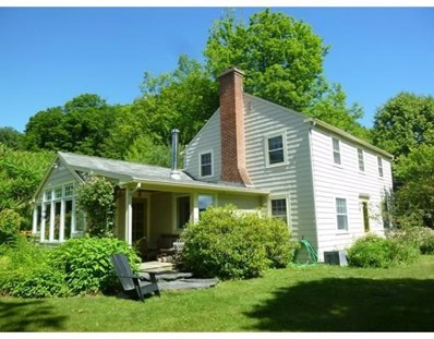 9 Pleasant St., Conway, MA 01341 - MLS#: 72401975