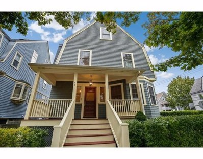 48 Rogers Ave, Somerville, MA 02144 - MLS#: 72401977