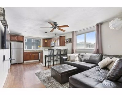 270 E Street UNIT 2, Boston, MA 02127 - MLS#: 72401983