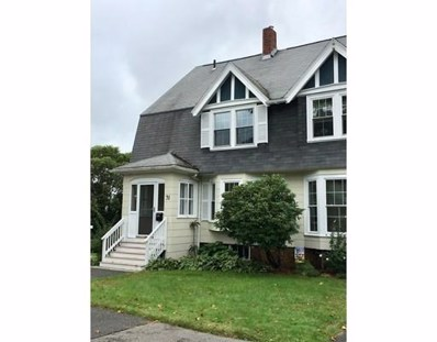 31 Oak St UNIT 31, Hopedale, MA 01747 - MLS#: 72401997