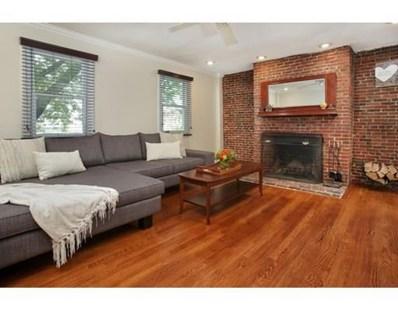 36 Austin Street UNIT 1, Boston, MA 02129 - MLS#: 72402012