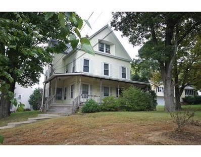 284 Central St, Milford, MA 01757 - MLS#: 72402016