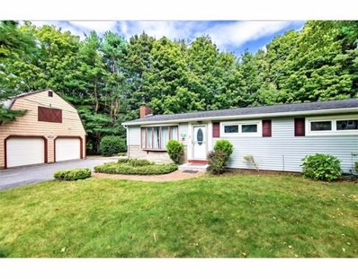 36 S Bedford St, Burlington, MA 01803 - MLS#: 72402018