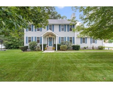 12 Deer Run Rd, Bellingham, MA 02019 - MLS#: 72402021