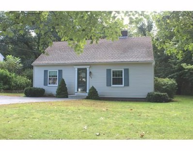 457 Townsend St, Fitchburg, MA 01420 - MLS#: 72402037