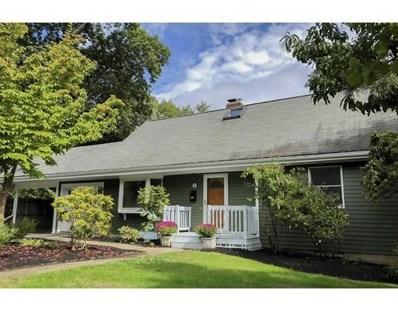 2 Cutler Farm Rd, Lexington, MA 02421 - MLS#: 72402041