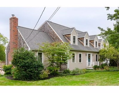 768 First Parish Road, Scituate, MA 02066 - MLS#: 72402057
