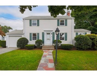 30 Virginia Road, Arlington, MA 02476 - MLS#: 72402063