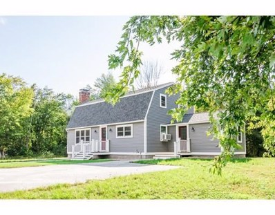 13 Heald St, Pepperell, MA 01463 - MLS#: 72402071