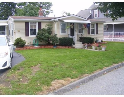 11 Trahan, Worcester, MA 01604 - MLS#: 72402072