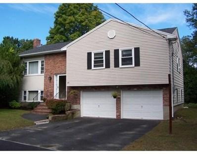 68 Cottage St, Randolph, MA 02368 - MLS#: 72402093