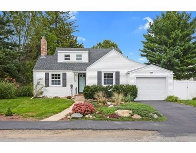 6 Crosby Ave, Beverly, MA 01915 - #: 72402113