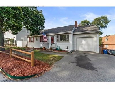 109 Commercial St, Braintree, MA 02184 - MLS#: 72402118
