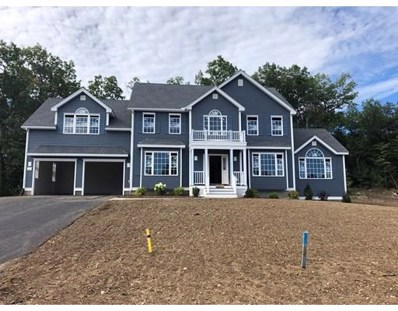Lot 31 Mockingbird Hill, Groton, MA 01450 - MLS#: 72402136