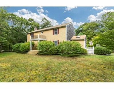 1 Golf Links Circle, Sandwich, MA 02563 - #: 72402140
