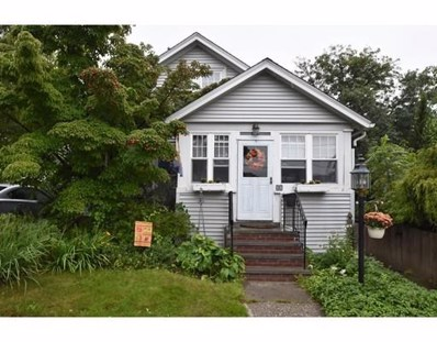 58 Summerhill Ave, Worcester, MA 01606 - MLS#: 72402150