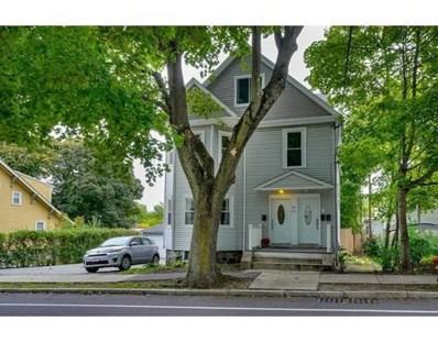 65-67 Paul Revere Road UNIT 1, Arlington, MA 02476 - MLS#: 72402157